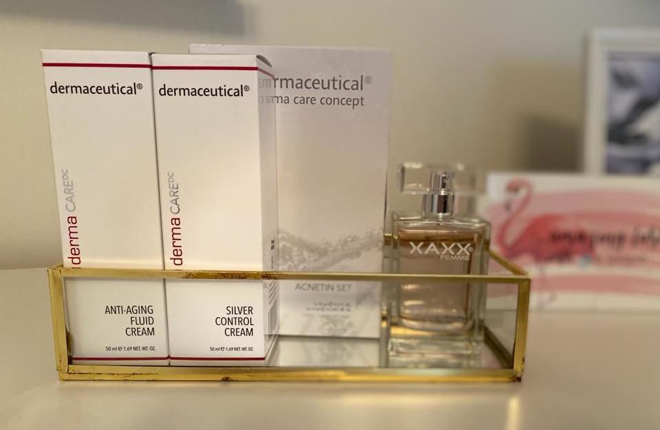 Dermaceutical Produkte